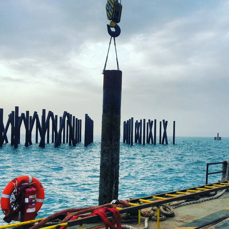 Underwater recovery and salvaging: (2010)